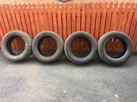 Land Rover, Range Rover, XC90 tyres