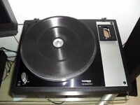 THORENS TD160B MkII Turntable - Outstanding Condition.