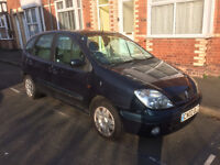 2002 Renault Scenic for sale