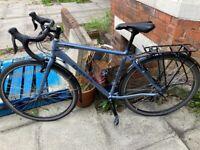 Dawes galaxy 2020 50cm frame bike
