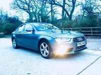 Audi A4 2.0l 2012 diesel