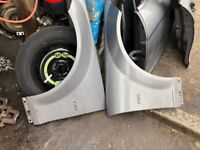 2010 MERCEDES C CLASS W204 BOTH SIDE WING AVAILABLE EACH £60
