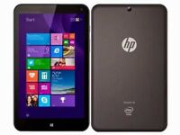 HP Tablet 16 GB Wi-Fi, £35 call 07451054192