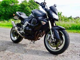James Captain Deluxe Villiers 197cc Mk 6E Engine Motorbike Top of