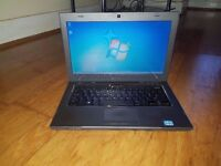 DELL i5 500 GB HDD 4GB RAM 3RD GEN WEBCAM HDMI GREAT CONDITION ONLY £130