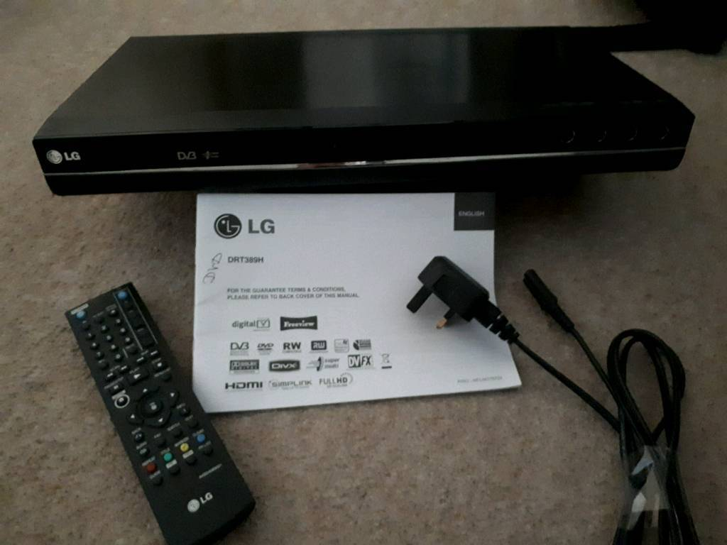 Lg Dvd Recorder Ads Buy Sell Used Find Right Price Here