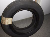 1 new 155/70/13 tyre