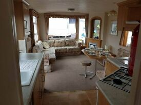 Cheap Static Caravan for Sale in Northumberland, Near Newcastle, 12m Season, Pet Friendly, Flagship!