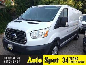 2015 Ford Transit ECO-BOOST/!/RARE,RARE/WE FINANCE !! Kitchener / Waterloo Kitchener Area image 1