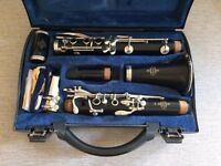 Buffet b12 CLARINET for sale.