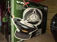 Car shelf 500w 1000w Speakers 6 x 9 not Sony kenwood pioneer