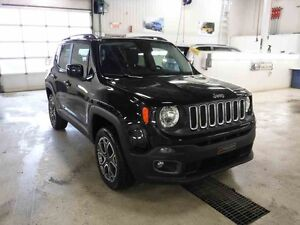 2015 JEEP RENEGADE 4X4 NORTH ***94$ par Sem***