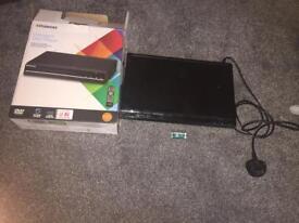 Sony dolby digital DVD player