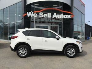 2016 Mazda CX-5 GX AWD *BTOOTH *CRUISE/C *KEYLESS *PRW MIRRORS