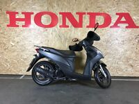 Honda Vision NSC 110 (2015 - '14 reg) in Perfect Condition - SOLD