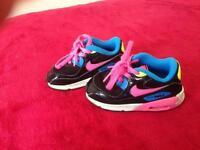Girl shoes Nike Air Max