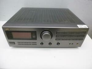 JVC Home Reciever - We Buy & Sell Used Stereo Systems at Cash Pawn! 117288 - MH324409