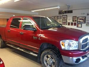 2008 Dodge Ram 3500 SLT/AS/IS SPECIAL/MEGA CAB/CUMMINS/LOW KMS!!