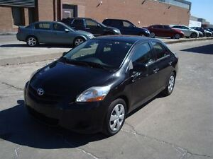 2008 Toyota Yaris ~ AUTOMATIC ~ GREAT ON GAS ~ CERTIFIED ~