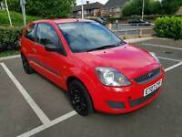 Ford Fiesta 1.25 Style Manual 3dr FSH Hpi Clear