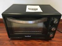 Excellent condition table top mini oven