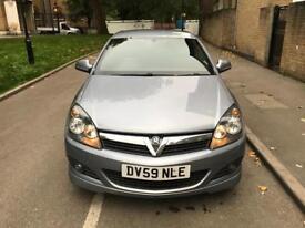 Vauxhall Astra 1.8 VVT SRI XP