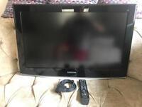 Samsung LE37R74BD HD TV **Good Condition**