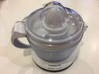 Kambrook Essentials Citrus Press (Juicer)