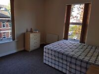 Double Room For Rent £360pcm all bills included. Newly refurbished house with 3 students &2 working