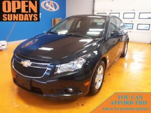 2013 Chevrolet Cruze LT Turbo ONLY 37869KM! FINANCE NOW!