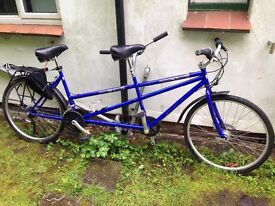 Tandem, Konnekt2 modern and reliable