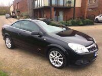 Vauxhall Astra 1.9 CDTi Design Twin Top 2dr KEYLESS START 6 SPEED