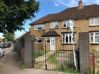 A large family home in Feltham