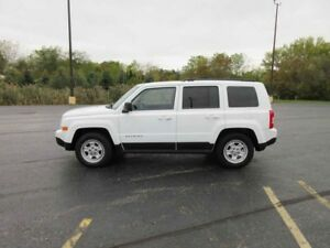 2014 Jeep PATRIOT NORTH EDITION  FWD