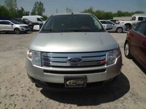 2009 FORD Edge AWD Limited/AWD/Cuir/SiriusXM/USB/Cruise