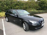 BMW 520D 2009(59) *Automatic+Great Spec*
