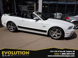 2014 Ford Mustang WINTER CLEAROUT $28,800!!! FIRM!!!