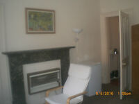 BEDSIT SINGLE Mount Florida Glasgow (South)