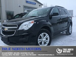 2015 Chevrolet Equinox LT AWD Back Up Camera