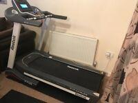 As new Reebok TT1.0 Treadmill