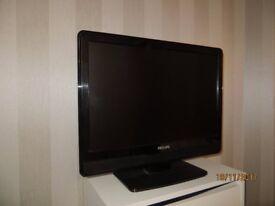 Philips 22 inch Flat Screen TV