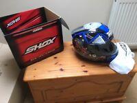 Bike helmet (ladies)