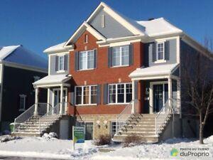 229 000$ - Condo à vendre à Mont-St-Hilaire