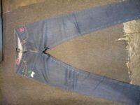 Ladies Criminal Damage jeans for sale