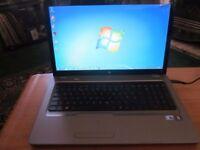 "Hp G72 17"" Laptop"