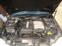 mercedes 2148 cc diesel engine can be herd running £350 ideal sprinter replacement