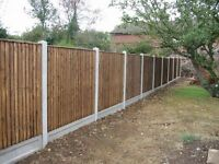 FENCING - REAL & ARTIFICIAL GRASS TURFING - GARDEN CLEARANCE