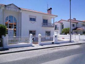 House in Portugal - Fantastic 5 bedroom 15 minutes from the Silver Coast beachs and countryside
