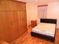 A LARGE FURNISHED TWO BED APARTMENT MINUTES WALK FROM WATERLOO STATION (SE1) !