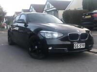 Bmw f20 116i automatic petrol, not audi not astra not ford hatchback.
